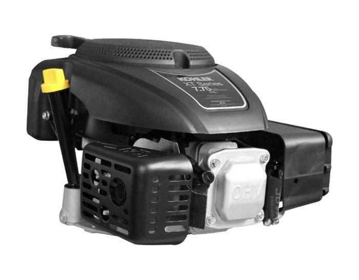 der große KOHLER XT 775 OHV Motor = Leichstart - drehmomentstark - professionell +++ langlebige Spitzenleistung mit beispielhaft günstigem Verbrauch