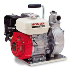 Frischwasserpumpen: Honda - WH 20 X ohne Rahmen