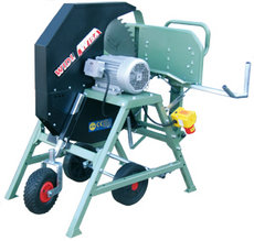 Wippkreissägen: Widl - BK-500 Typ S Profi 500 HM-SWZ