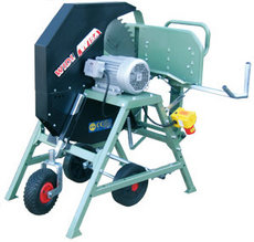 Wippkreissägen: Widl - BK-500 Typ S Profi 500 HM-TZ
