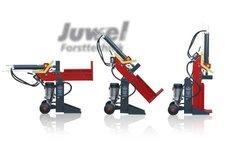 Mieten  Holzspalter: Juwel - WL8VARIO380 (mieten)