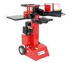 Holzspalter: Greenbase - WL 8 Boss400 Holzspalter