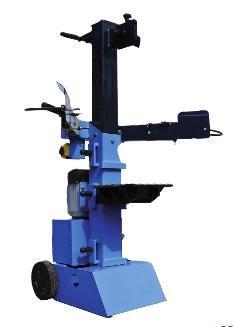 Holzspalter:                     Juwel - WL 8 Boss 380