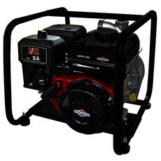 Pumpen: Briggs & Stratton - WP2-35