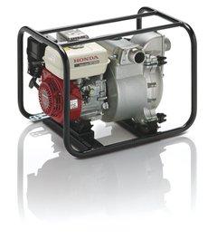 Schmutzwasserpumpen: Honda - WT 20 X