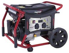 Stromerzeuger:                             Pramac - P12000 PF113TZA (230V/400V)