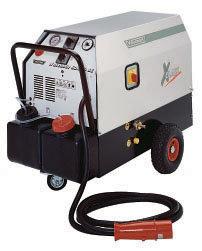 Heißwasser-Hochdruckreiniger: Kränzle - therm CA 12/150