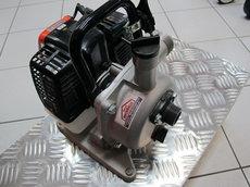 Angebote  Frischwasserpumpen: Hitachi - Wasserpumpe 2takt Benzin A25EB (Aktionsangebot!)