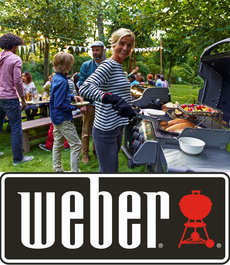 Kugelgrills: Weber-Grill - Weber-Premium-Händler