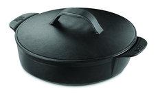 Grillpfannen und -bleche: Weber-Grill - Weber Gourmet BBQ - Dutch Oven Einsatz (Art.-Nr.: 8842)