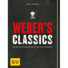Grillzubehör: Weber-Grill - Weber's Classics