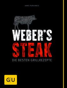 Grillhelfer: Weber-Grill - Weber's Steak (Art.-Nr.: 22858)