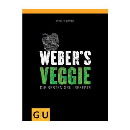 Grillzubehör:                     Weber-Grill - Weber's Veggie - Die besten vegetarischen Grillrezepte