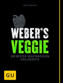 Grillhelfer: Weber-Grill - Weber's Veggie (Art.-Nr.: 26221)