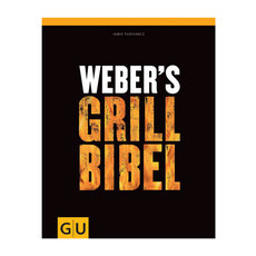 Grillhelfer: Weber-Grill - Webers Grill-Bibel (Art.Nr. 18639)