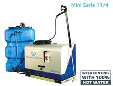 Heißwasser-Hochdruckreiniger: HEATWEED - Weed Control - Mini Serie 11/4