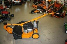 Gebrauchte  Wiesenmäher: AS-Motor - AS-Allmäher AS45B4-KAT (gebraucht)