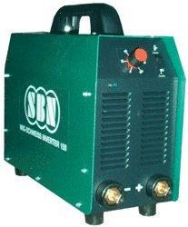 Werkzeuge:                     SBN - Wig - Schweißinverter