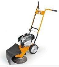Wildkrautbürsten:                     AS-Motor - Wildkrautbürste AS 30-160 Weedhex 1399,00 €