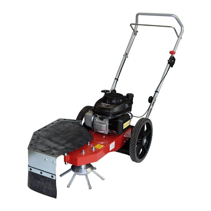 Mieten                                          Kehrmaschinen:                     Limpar - Wildkrautbürste Turbo (mieten)