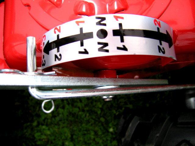 Schaltgetriebe Zahnradgetriebe im Ölbad