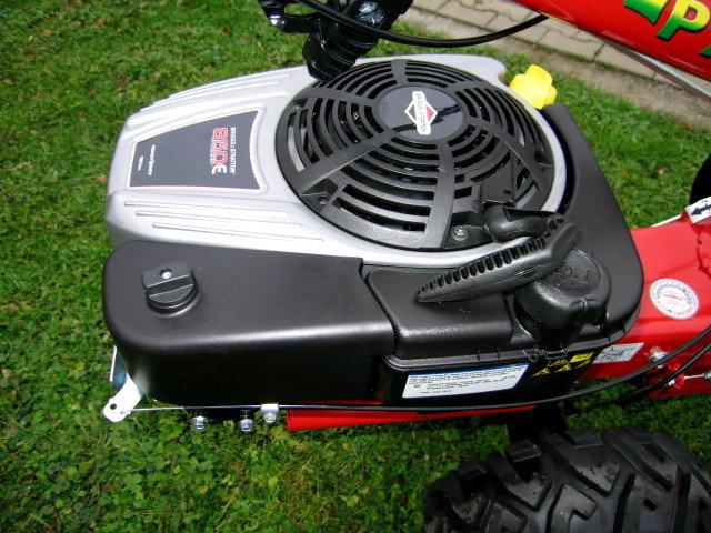Motor 6,5PS Briggs & Stratton  4-takt Leichtstart