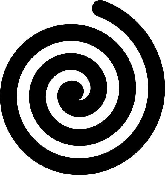 Intelligente Mähspirale: Stößt der Wiper auf höheren Grasbewuchs, mäht der Wiper im Modus Intelligente Mähspirale. D.h., dass er den zu mähenden Abschnitt in einer immer größer werdenden Spirale abfährt, bis der Mäher entweder wieder eine niedrigere Bewuchshöhe auffindet oder auf ein Hindernis stößt.