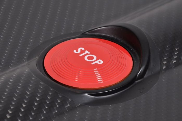 Stop-Schalter