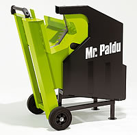 Wippkreissägen: Paldu - Wippsäge 600 (Art.-Nr. M1333W; Lichtstrom)