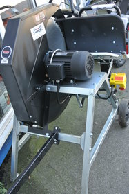 Wippkreissägen: Widl - W-MAX 750 CS-KV (Typ: M 32.125)