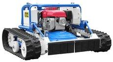 Gebrauchte  Mähroboter: Stella - X-ROT (gebraucht)
