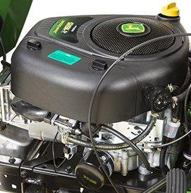 500-cm³-Motor