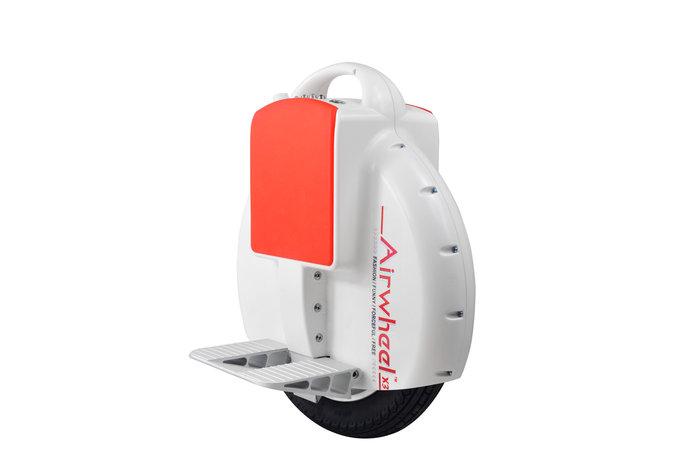 Elektrofahrzeuge:                     Airwheel - X3
