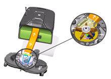 Mieten  Rasentraktoren: John Deere - X300R (mieten)