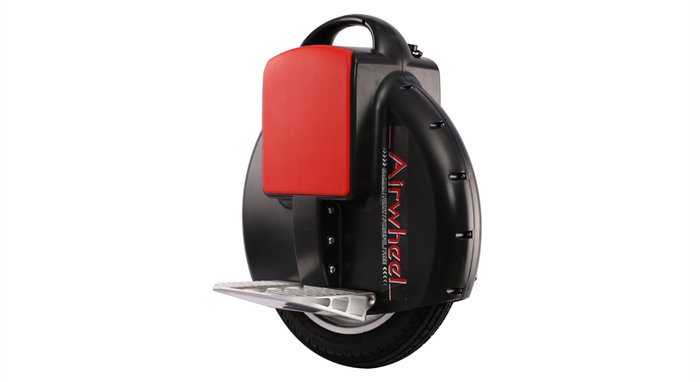 Elektrofahrzeuge:                     Airwheel - X3s