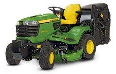 Kompakttraktoren: John Deere - X950R