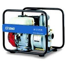 Frisch- und Schmutzwasserpumpen: SDMO - TR 2.36 H