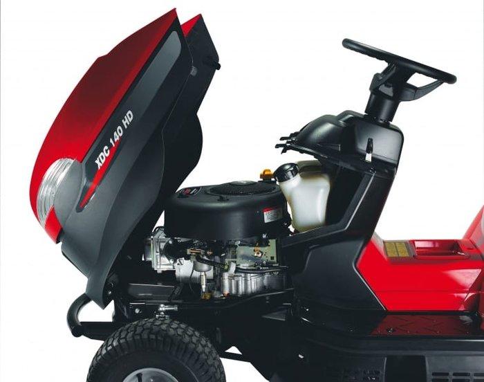 Kraftvoller Motor von Briggs & Stratton