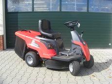 Gebrauchte  Aufsitzmäher: CastelGarden - XE 966 HD (gebraucht)