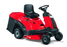 Aufsitzmäher: MTD - Smart Minirider 60 RDHE