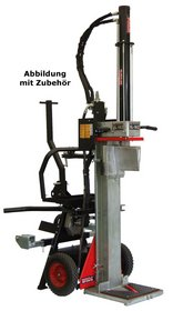 Holzspalter: Widl - XL - 18/Z (Spalter ohne Zubehör 83.185)
