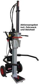 Holzspalter: Widl - XM - 11/K (Spalter ohne Zubehör 81.102)