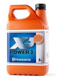 2-Takt-Mischungen: Husqvarna - XP-Power 2