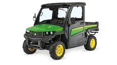 Allzwecktransporter: Cub Cadet - 4x4 Diesel Yanmar Motor