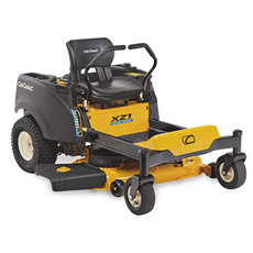 Angebote 						 						Zero-Turn: 						Cub Cadet - XZ1 107 (Aktionsangebot!)