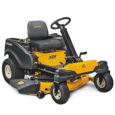 Angebote 						 						Zero-Turn: 						Cub Cadet - XZ2 127 (Aktionsangebot!)