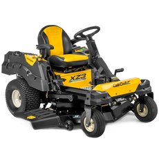 Angebote 						 						Zero-Turn: 						Cub Cadet - XZ3 122 (Aktionsangebot!)