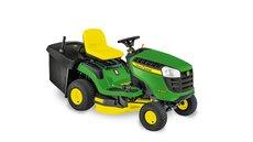 Angebote  Aufsitzmäher: John Deere - X 146 R (Empfehlung!)