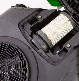 Hochwertiger Luftfilter