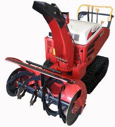 Schneefräsen: Toro - 824 QXE CE 38712
